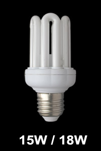 7mm tube CFL lamp